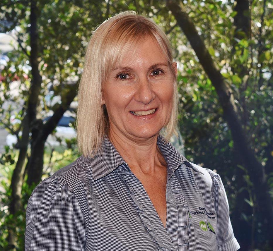 Ms Leanne Famalie