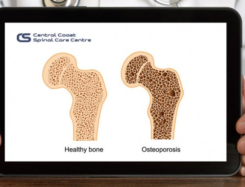 About Osteoporosis & Bone Density