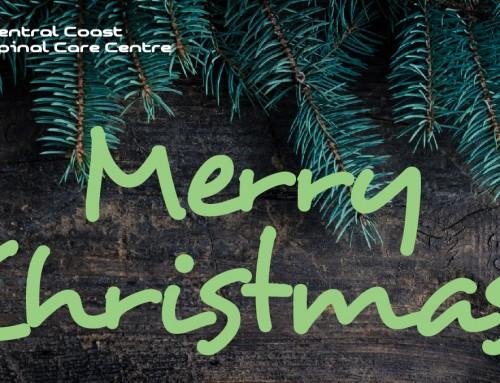 2016 Christmas News
