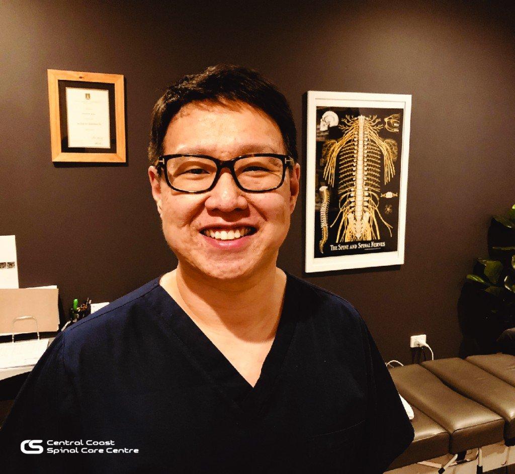 Dr Dennis Jang