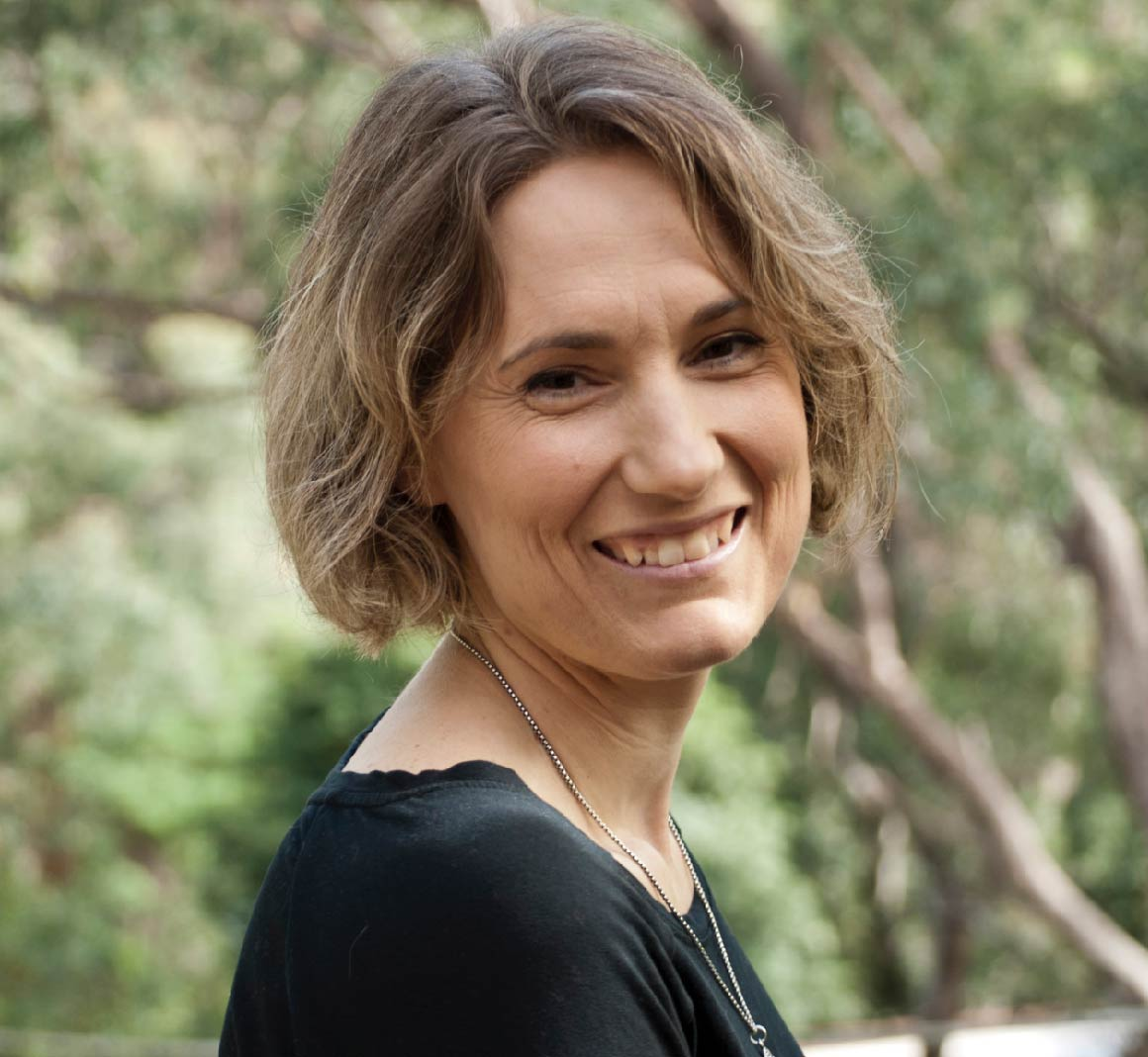 Dr Joanna Cooper B.Sc., M.Chir.