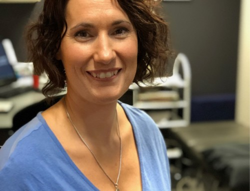 Welcome to Dr Joanna Cooper