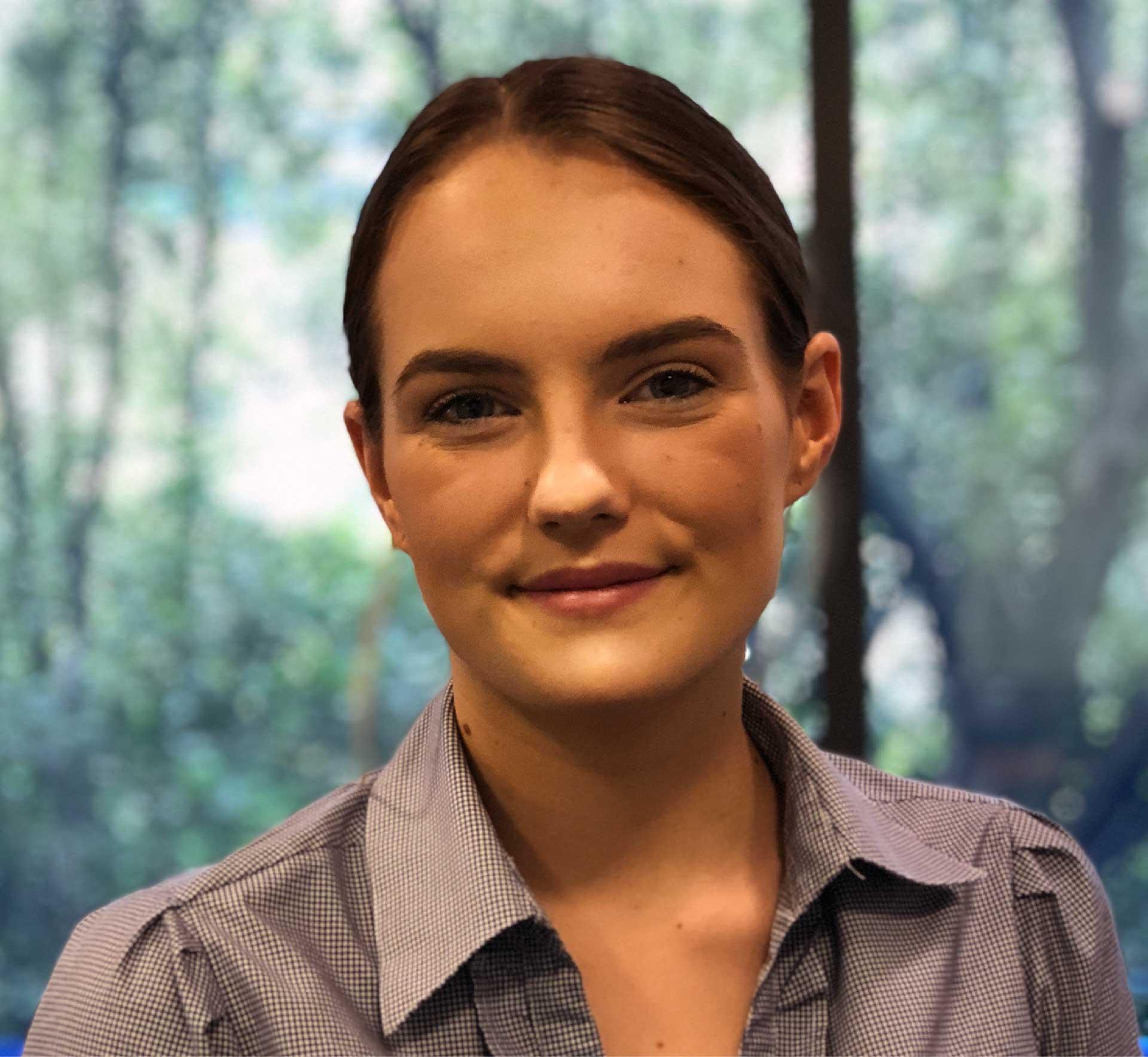 Ms Kate Ryan