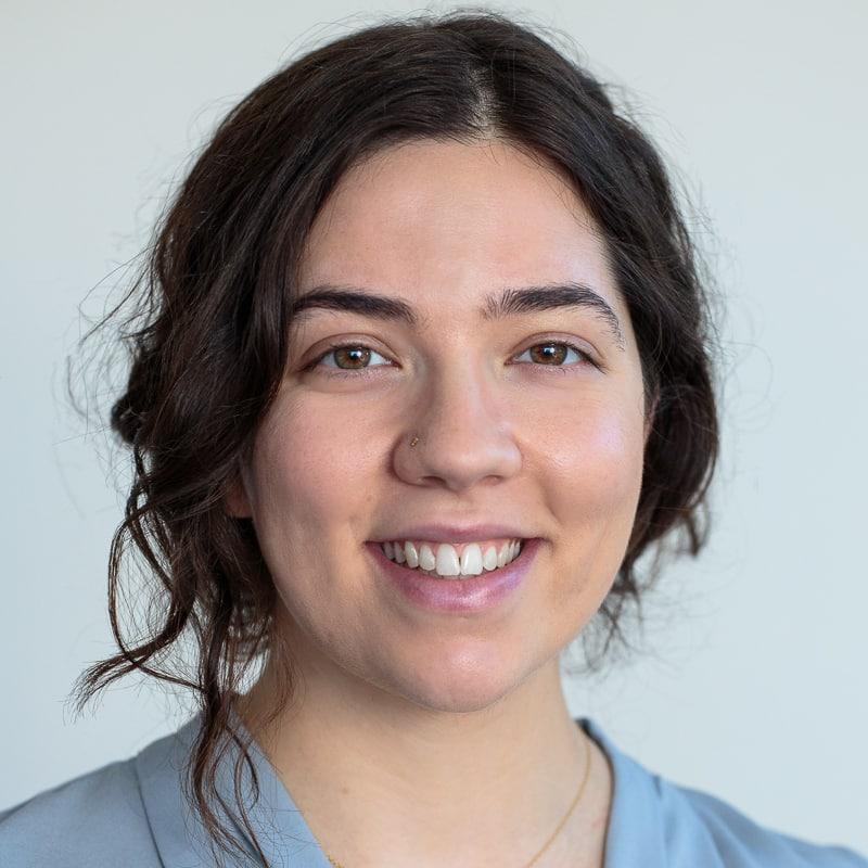 Ms Ana Gorgievski