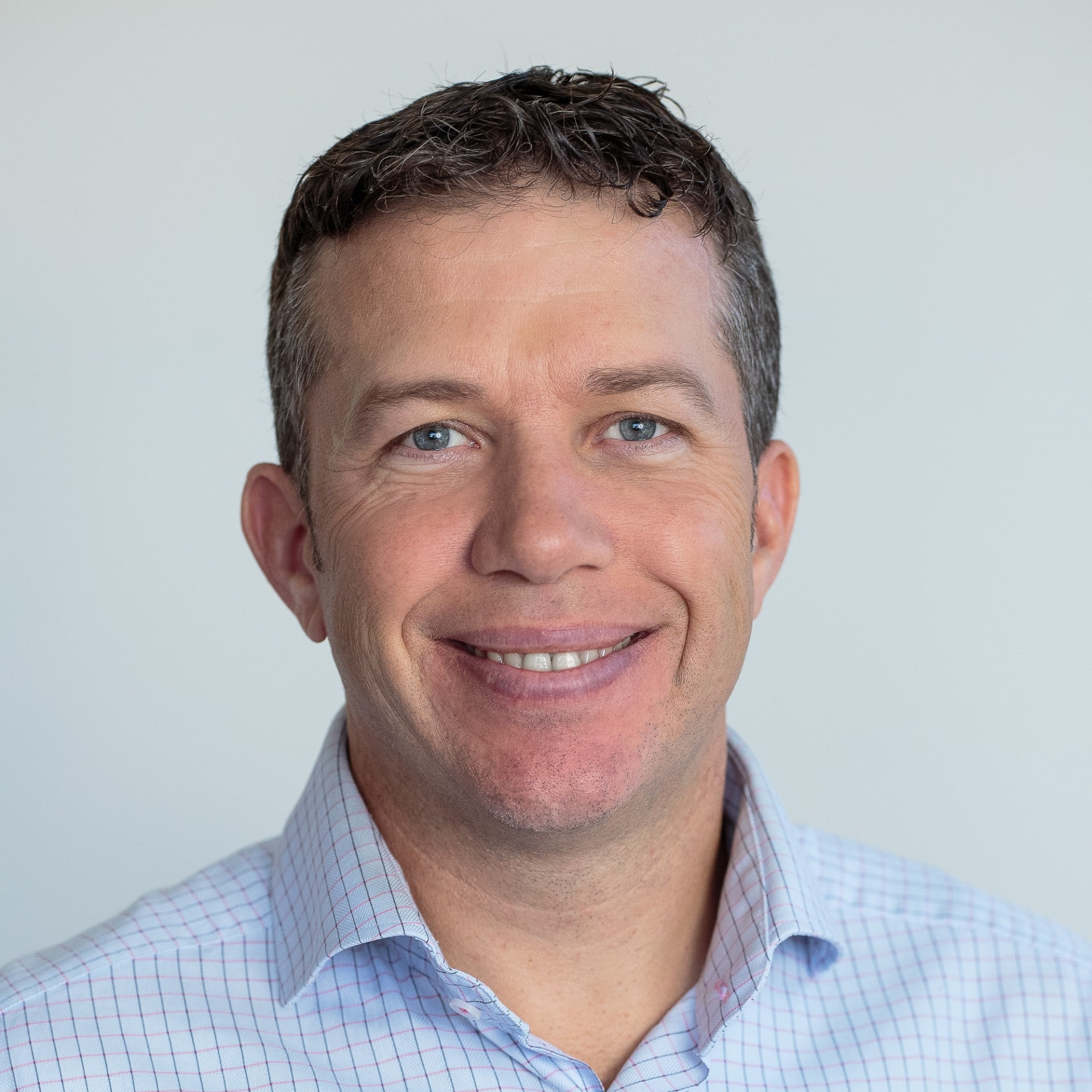 Dr Bryce Conrad