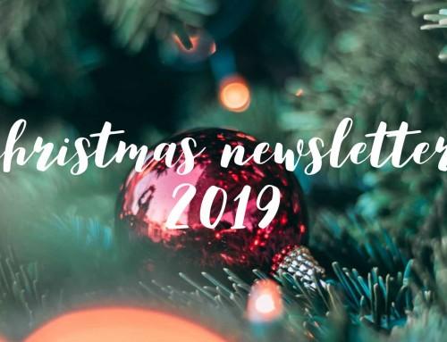 CCS Health Christmas Newsletter 2019