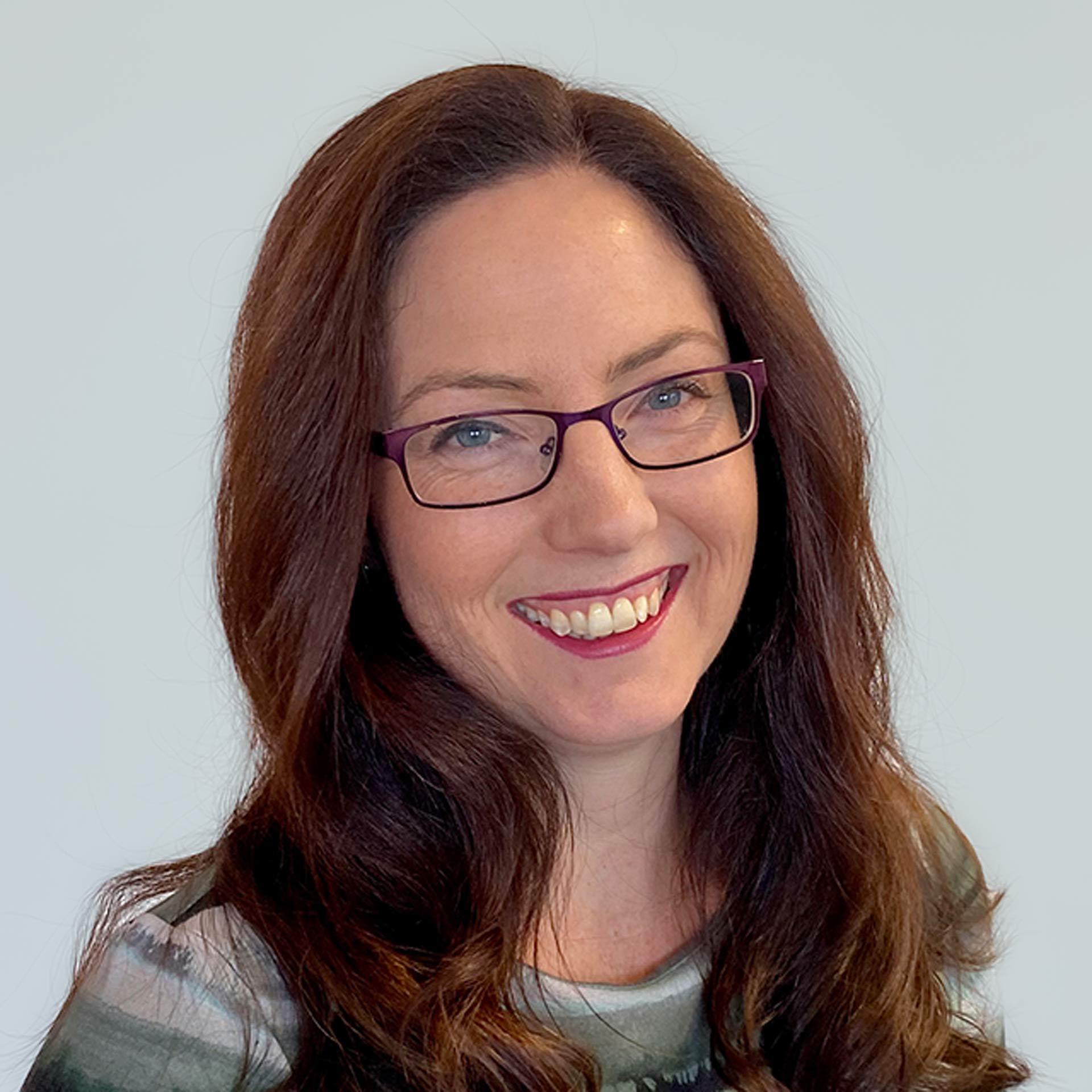 Dr Heidi Knorr